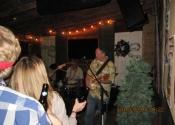 Bayou Beer Garden 3-1-14