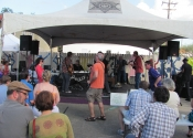 Freret St Market 2012