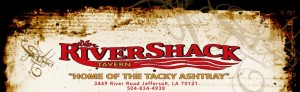 Rivershack Tavern @ Rivershack Tavern | Jefferson | Louisiana | United States